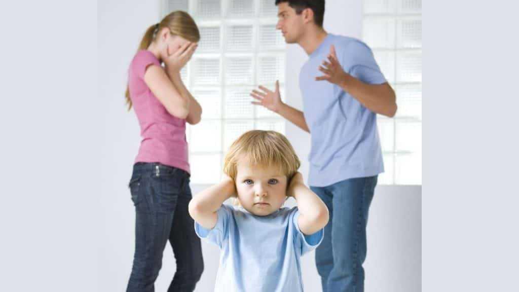 Причины нервного расстройства у детей