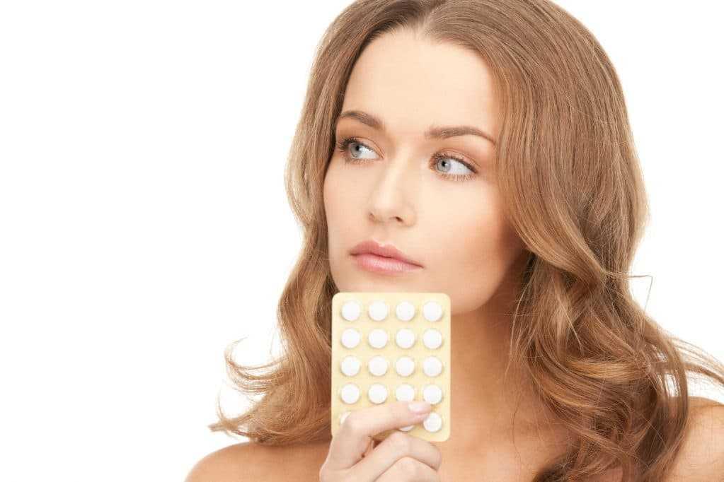 Спазмалгон при менструации