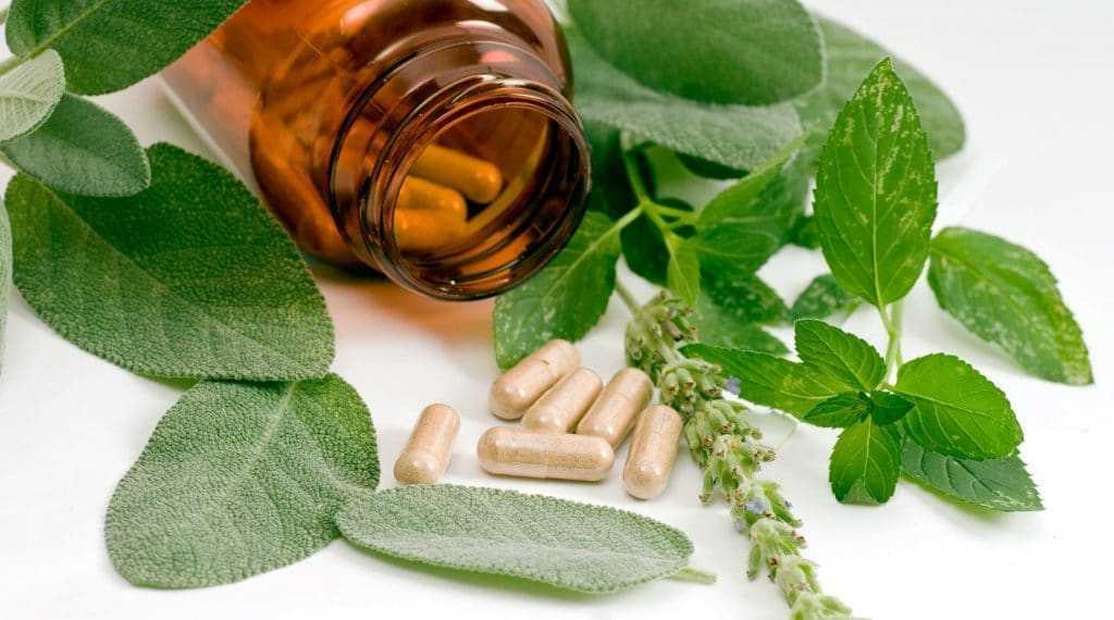 Гомеопатические препараты во время менопаузы
