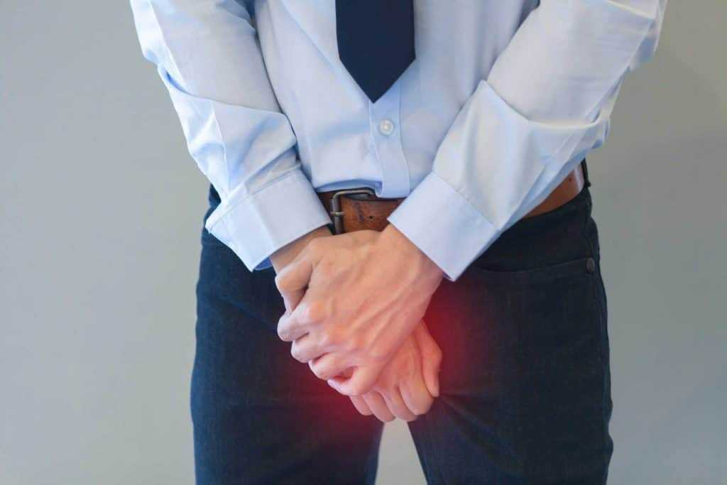 Травмы могут привести к патологическим состояниям