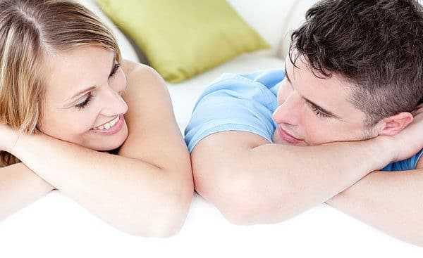 Воздержание перед зачатием