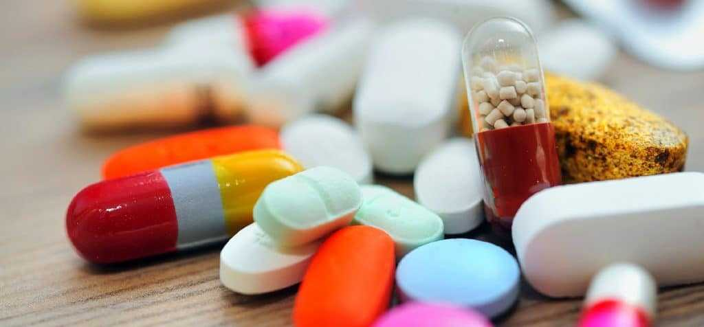 Не стероидные препараты