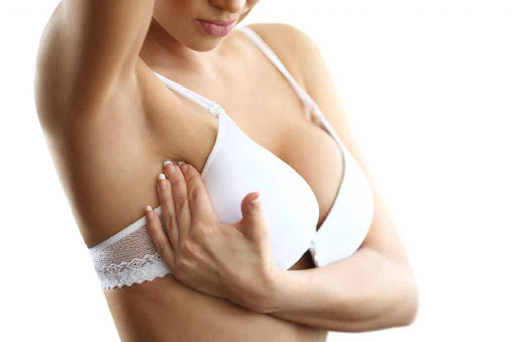 Чем опасна мастопатия