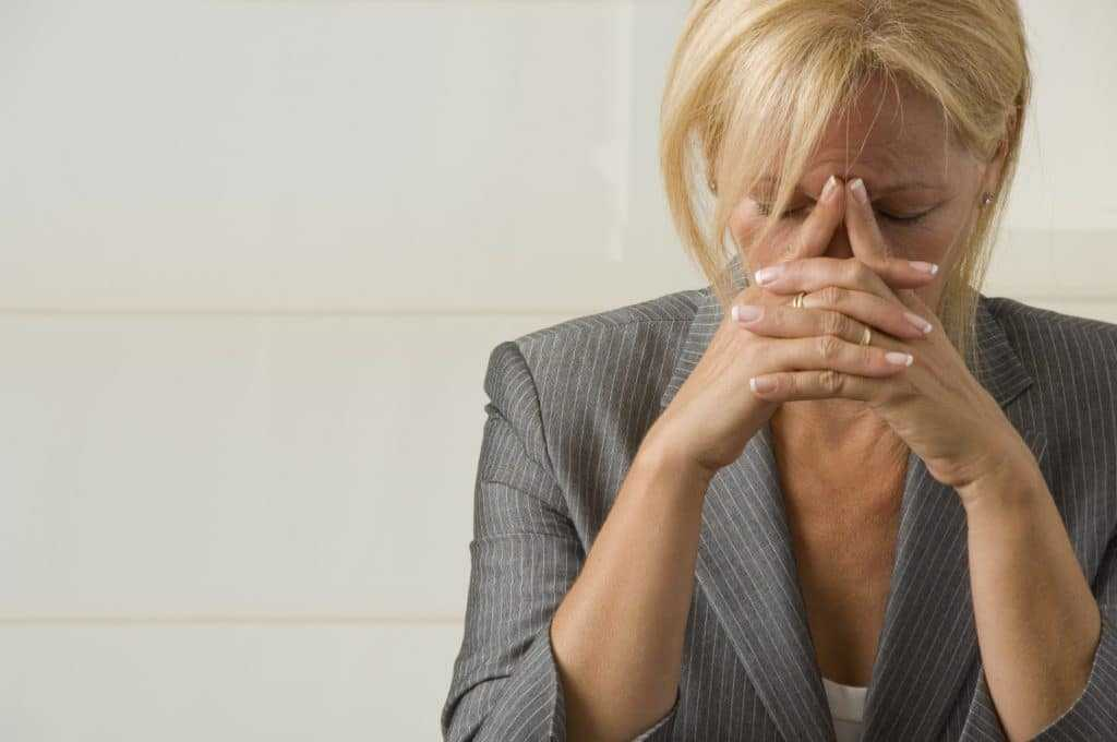Борьба с задержкой на фоне стресса