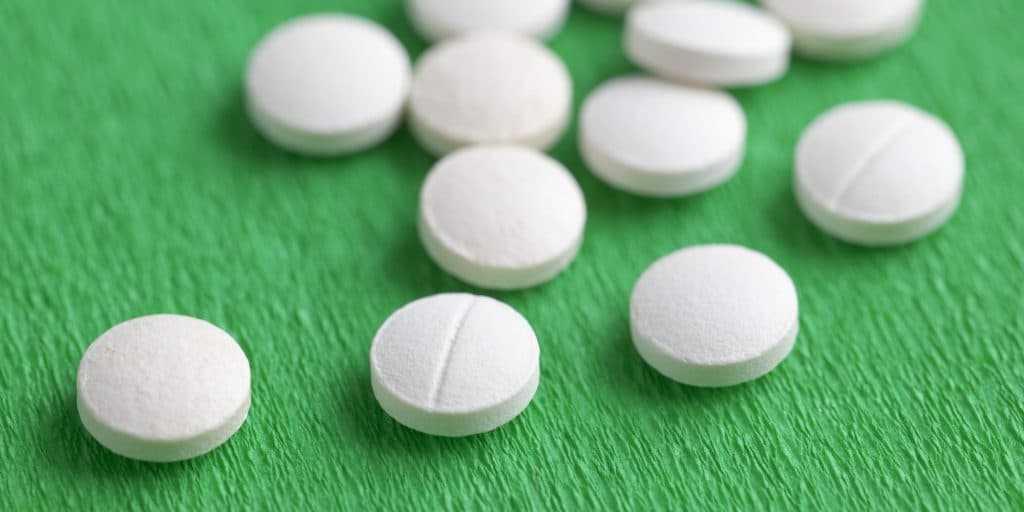 Таблетки во время месячных