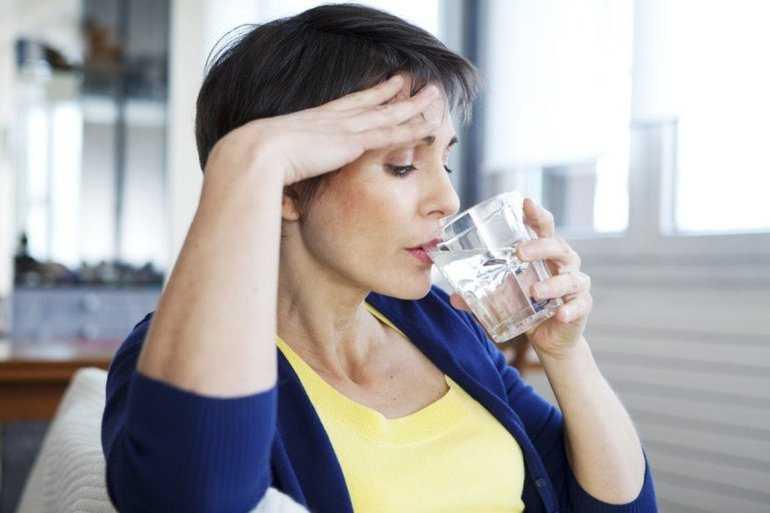 Аллергическая реакция на препарат Грандаксин