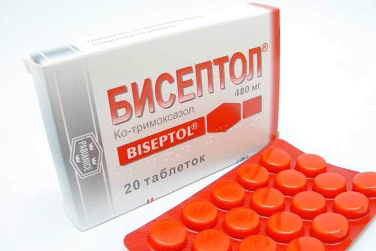 Бактерицидный сульфаниламидный препарат