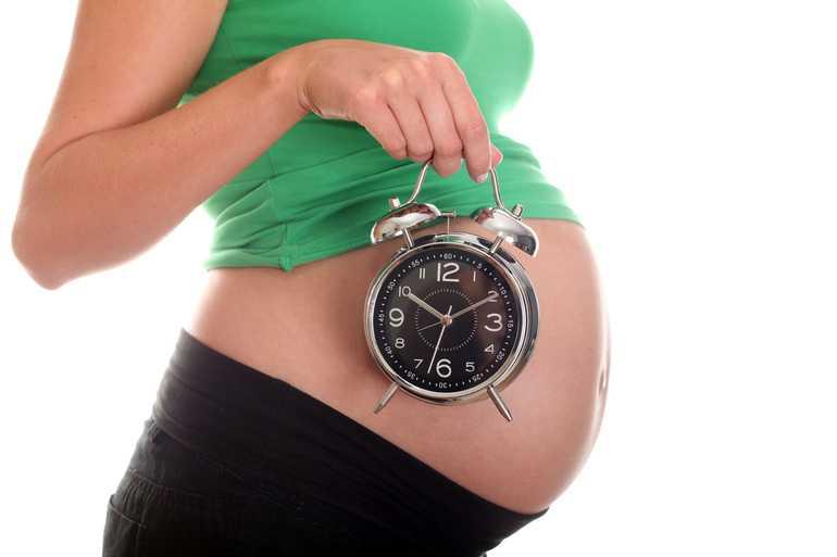 Дата родов по месячным