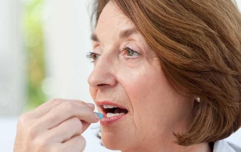 Эффективные лекарственные препараты при климаксе