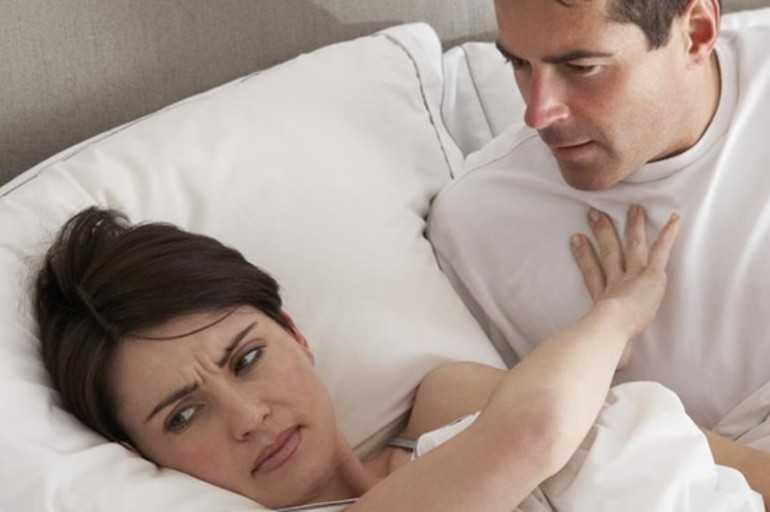 Какие выделения считаются нормой при оргазме