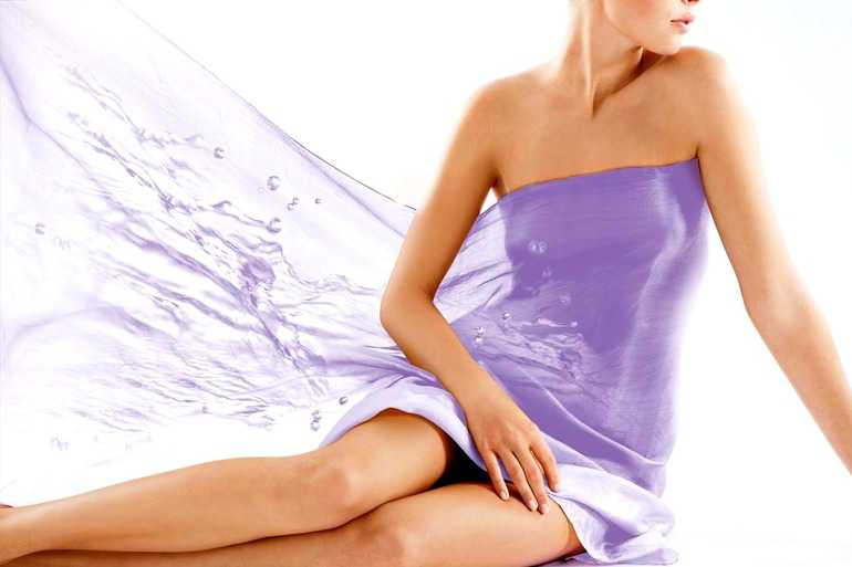 Кремы и гели для интимной гигиены