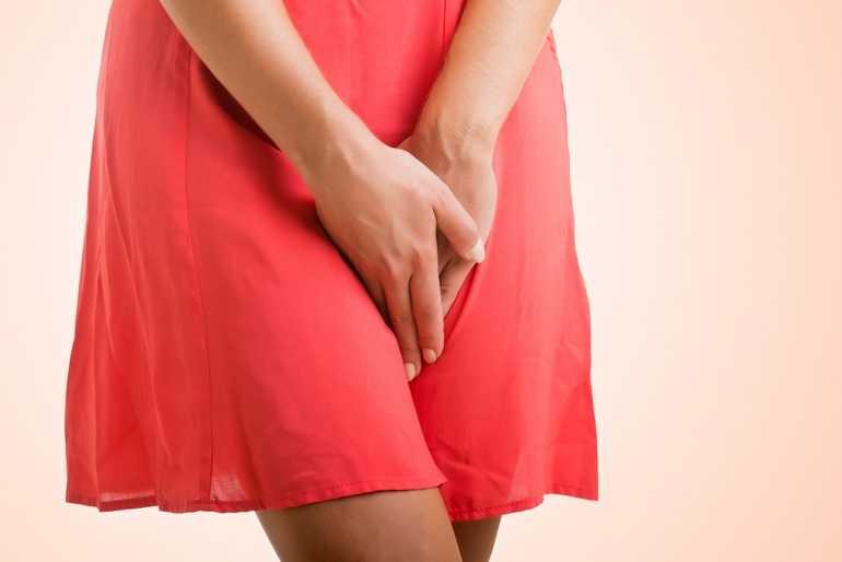 Начало менструации