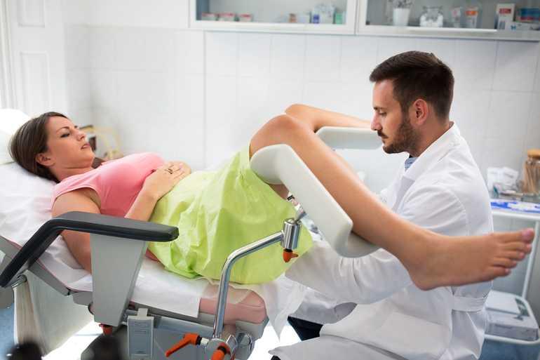 Что нужно брать на прием к гинекологу