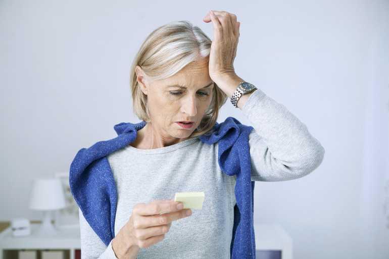 Особенности приема препаратов при климаксе