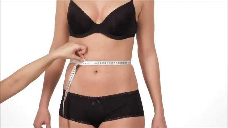 Отложение жировой ткани по женскому типу