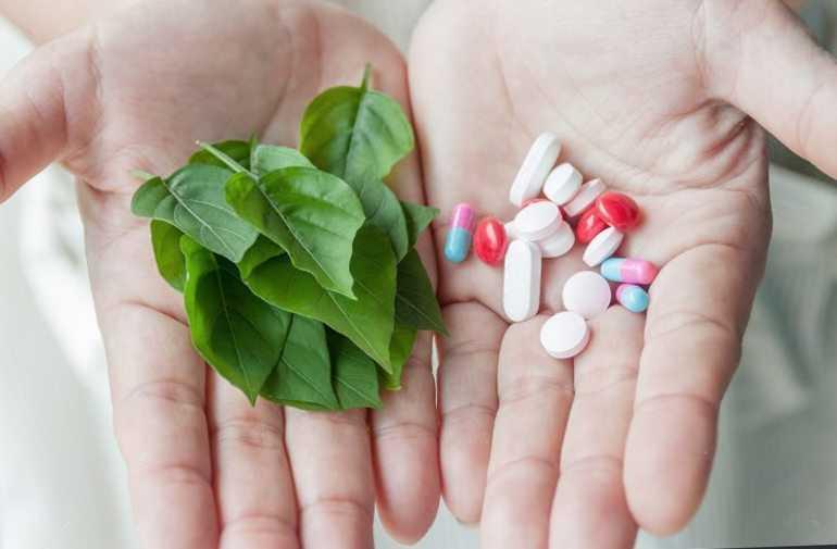 Как пить таблетки при климаксе