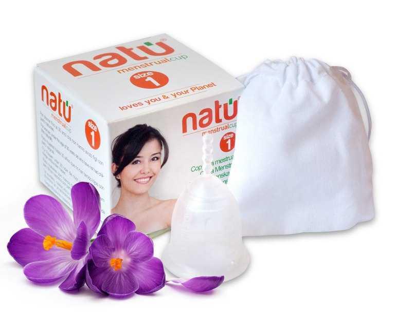 Как подобрать менструальную чашу