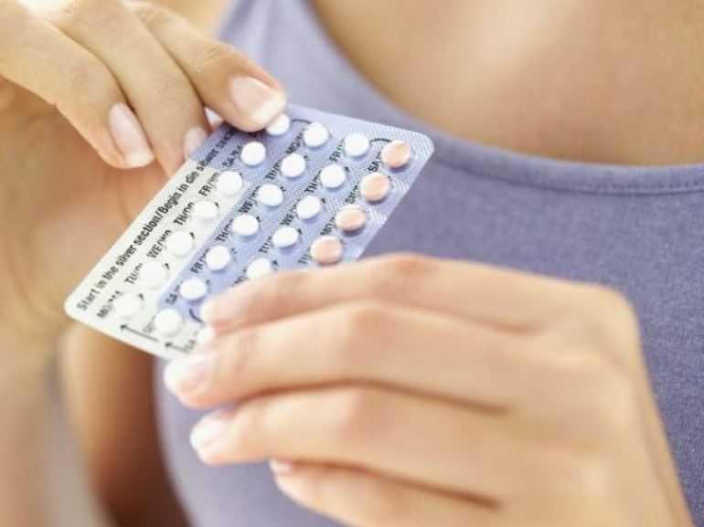 Польза и вред контрацептивов