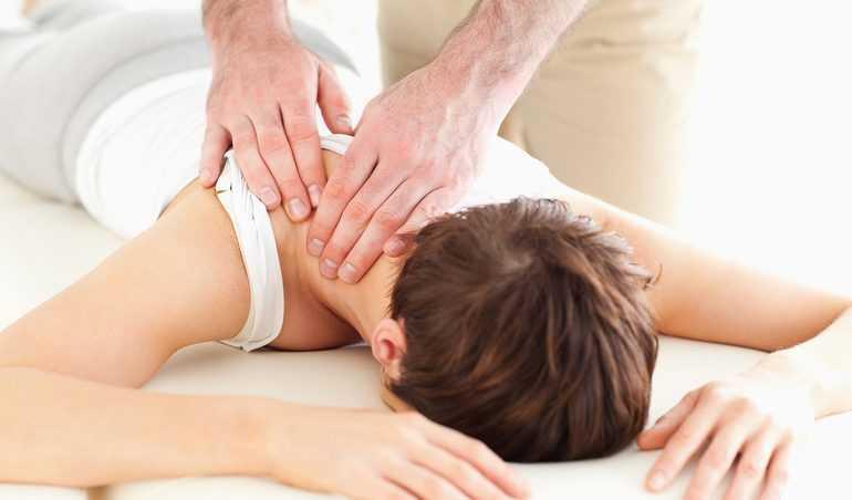 Противопоказания процедуры мануальной терапии