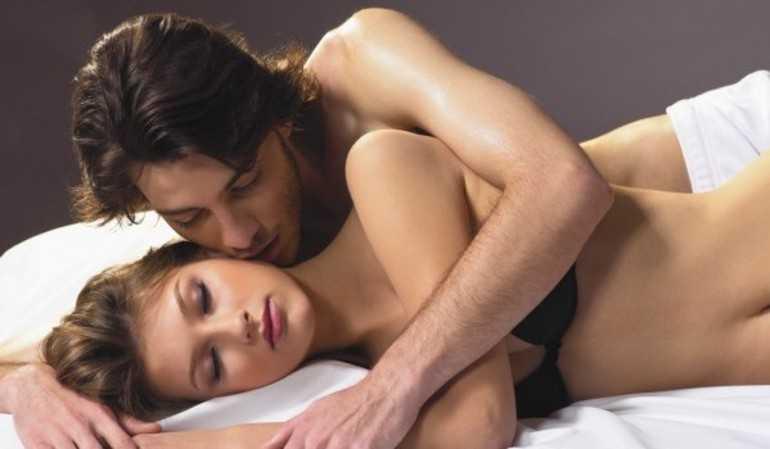 Секс во время месячных: за и против