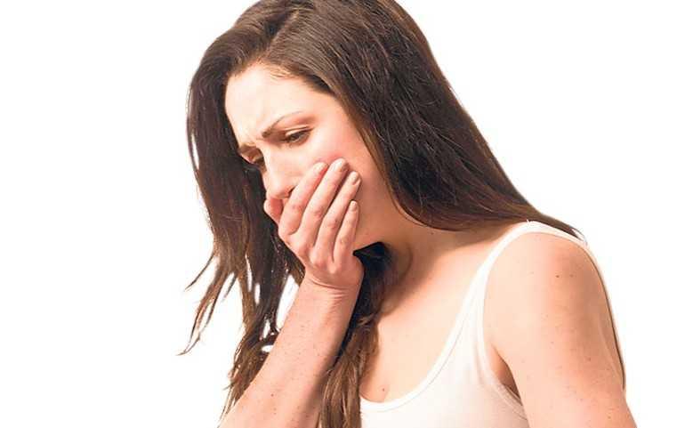 Симптомы отравления клотримазолом