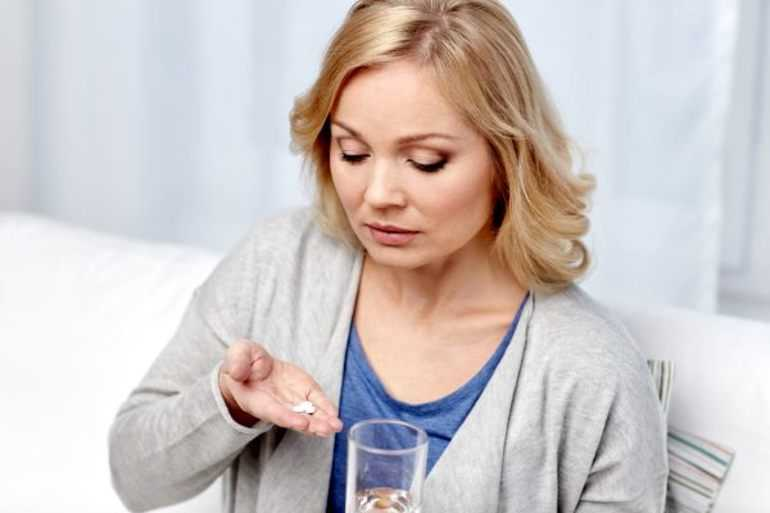 Как выбирать препараты при климаксе