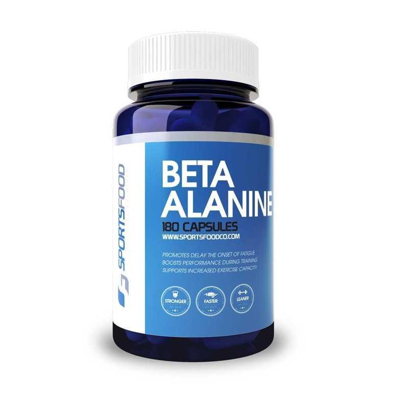Как взаимодействует препарат Бета-аланин с другими препаратами