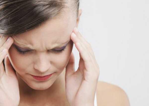 Почему кружится голова - основные причины головокружений