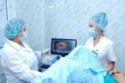 Лечение эритроплакии шейки матки