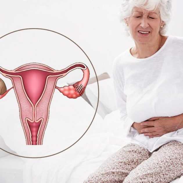 Во сколько лет заканчиваются месячные у женщин