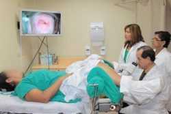 Лазерное лечение шейки матки