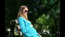 12 недель беременности