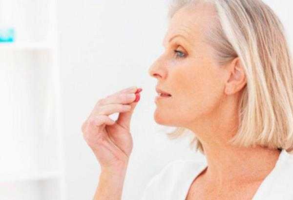 Может ли рассосаться киста яичника в менопаузе