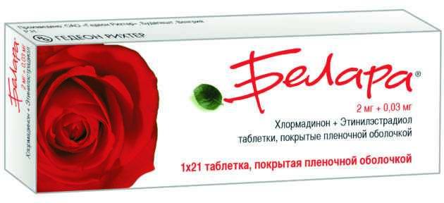 Белара: отзывы и инструкция