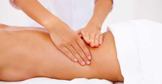 Можно ли во время месячных делать массаж