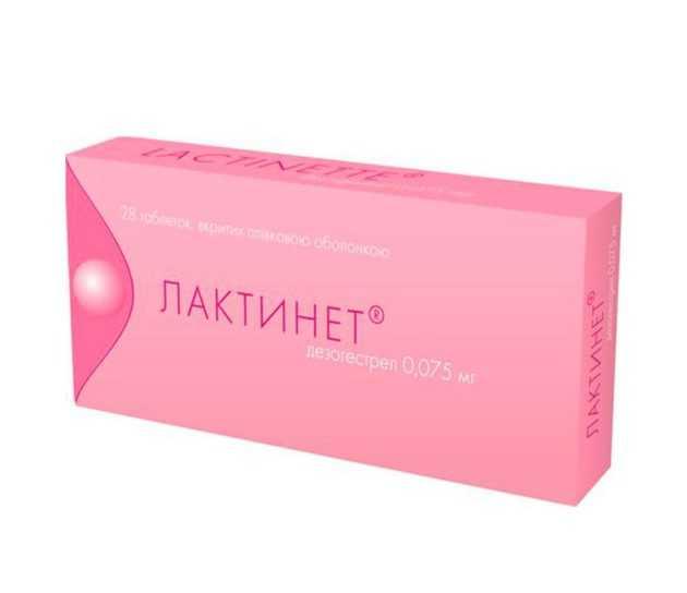 Контрацептивы мини-пили