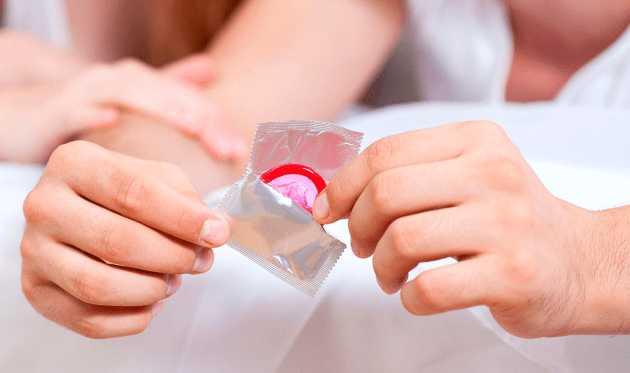 Можно ли забеременеть через презерватив