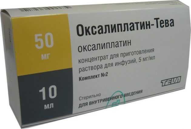 Питание при химиотерапии при раке яичников