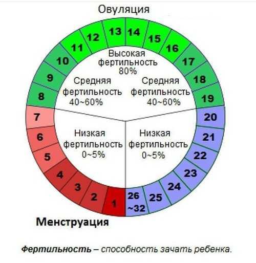 Таблица обновления крови, часть 1