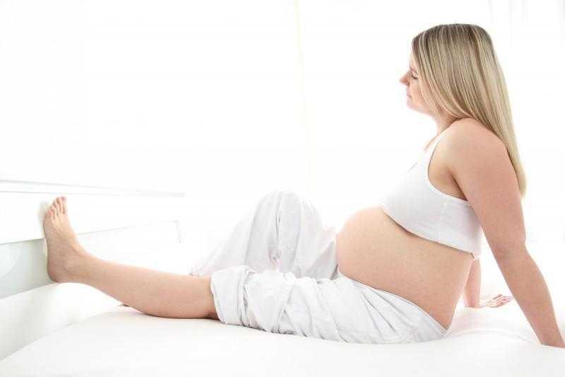 Компрессионные чулки при родах