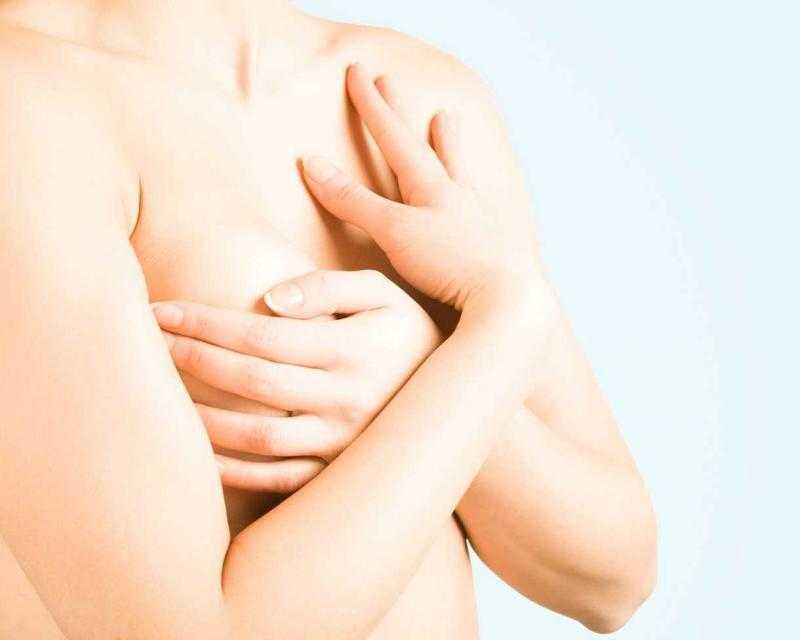 изменения в груди при беременности