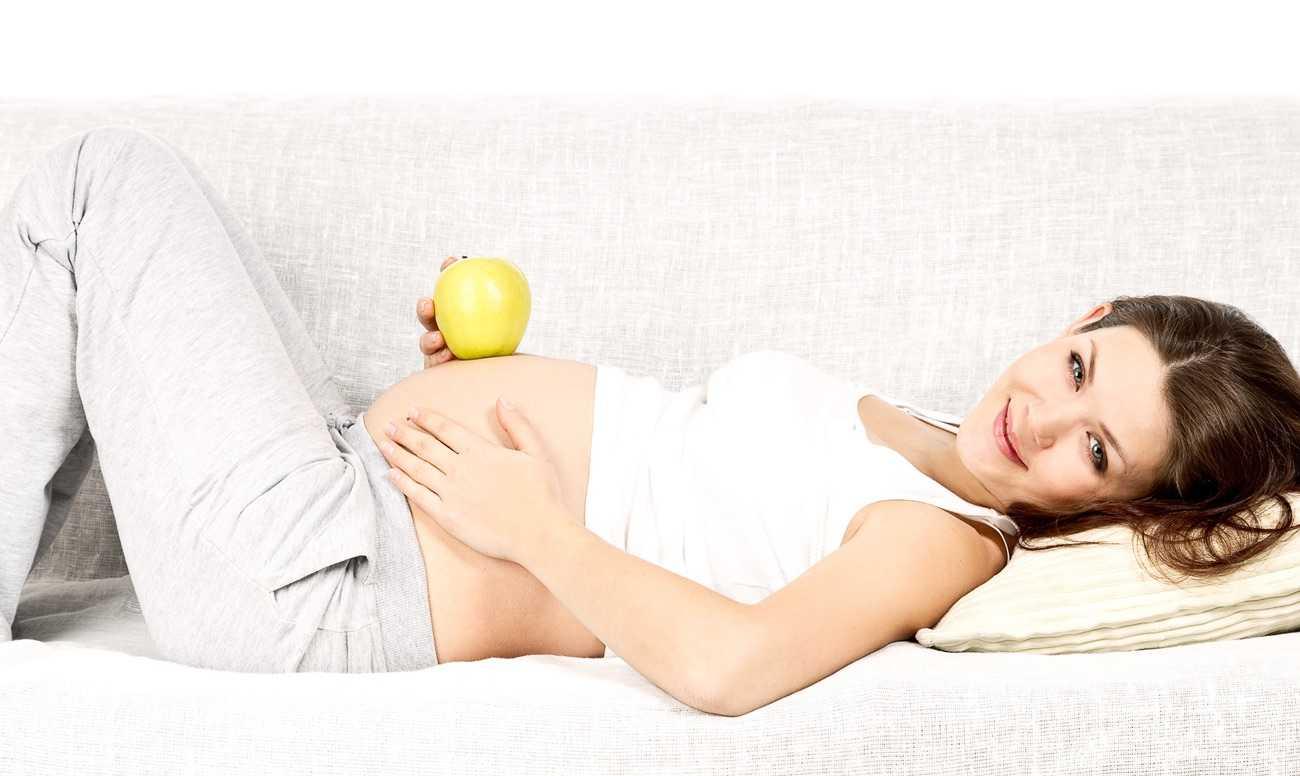 Проблемы со стулом при беременности