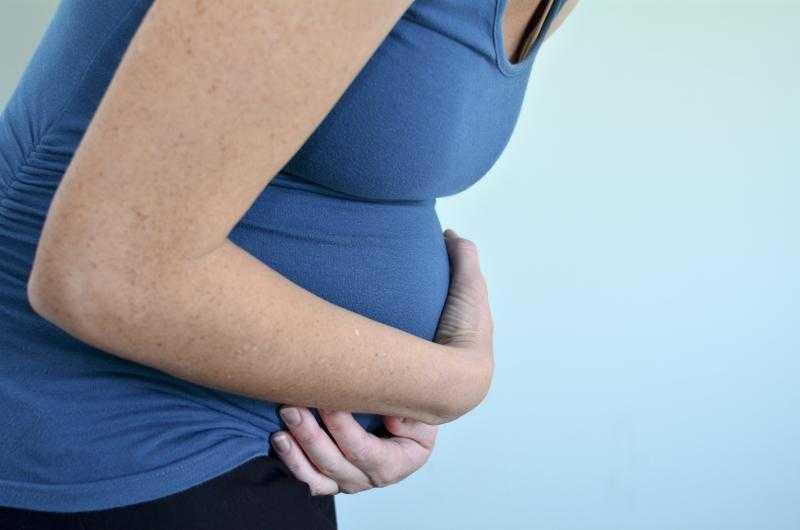Сильная боль в беременность